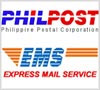 How to claim parcel at Philippine Postal Office sent via EMS